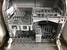 Máy rửa chén National NP-BM2 máy rửa chén cho gia đình 6 người ăn