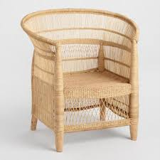 incredible wicker chair throughout malawi world market ideas 9