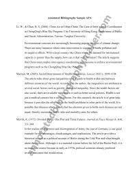Sample Of Literature Review Apa Style Literature Review Apa Purdue Owl