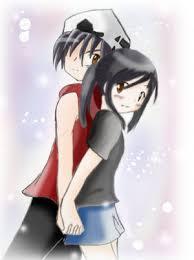 williams wallpaper cute anime couples wallpaper