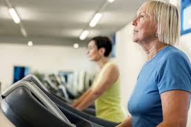 start your personal exercise program