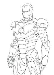 Marvel Coloring Page Marvel Black Panther Coloring Pages Printable
