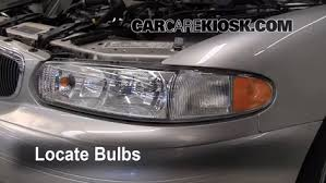 buick century interior fuse check buick century drl replacement 1997 2005 buick century