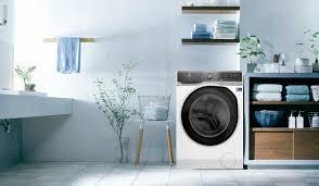 Máy giặt Electrolux cửa ngang có tính năng nổi bật nào? Có giá bao nhiêu? -  Dienmaythienphu