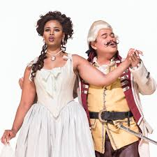 Pretty Yende: the soprano who went from Mpumalanga to the Met | Times2 |  The Times