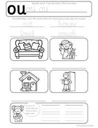 See our extensive collection of esl phonics materials for all levels, including word lists, sentences, reading passages, activities, and worksheets! Phonics Worksheets Lesson Plan Flashcards Jolly Phonics Letter Ou Lesson Pack