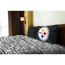 Steelers Bedroom Product
