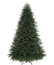 Lake Shore Blue Green Spruce Artificial Christmas Tree  Tree ClassicsBlue Spruce Pre Lit Christmas Tree