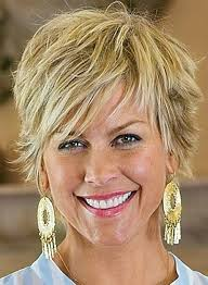 Over 50 Hairstyle short hairstyles over 50 shaggy hairstyle for women over 50 1215 by stevesalt.us
