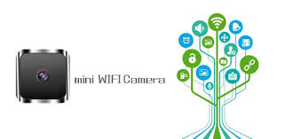 <b>Mini</b> WiFi <b>Cam</b> - Apps on Google Play