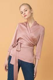 Шелковая блузка <b>Gianfranco Ferre</b> | весна в 2019 г. | Шёлковые ...