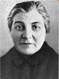 Rosa Maria Agnes Adelheid Stein (1883 - 1942) - Genealogy
