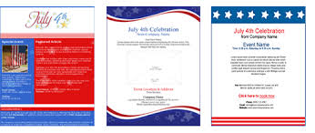 4th Of July Email Templates