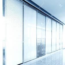 office corridor door glass. office corridor glass sliding doors stock photo 29500043 furniture door signs uk space i