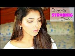 everyday strobing makeup tutorial for indian skin thumbs up it makes me super happy subscribe here you may also fi