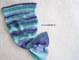 <b>Crochet Mermaid Tail</b>: <b>Baby</b> through Adult Sizes - Free <b>Crochet</b> Pattern