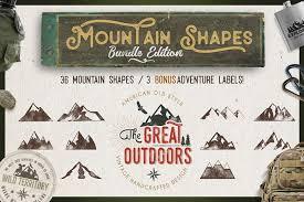 Jump to navigation jump to search. Mountain Svg Icons Symbols Bundle 10 Logo Templates Vector 11170 Cut Files Design Bundles