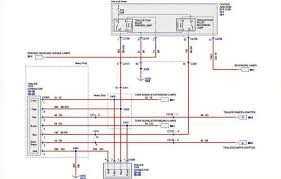 ford f150 trailer wiring harness diagram wiring diagram and ford pcm wiring diagram image brake controller installation on a full size ford truck or suv