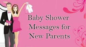 Baby Shower Messages And Greetings  365greetingscomNew Baby Shower Wishes