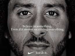 Nike Brand Ambassador Nikes New Colin Kaepernick Ad Is Bold And Brave In The Face Of Maga