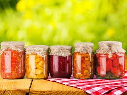 Resultado de imagen de conserves fruita