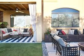Low Maintenance Backyard Design Ideas The Home Depot Classy Low Maintenance Gardens Ideas Design