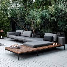 Modern Outdoor Furniture Miami Best Attractive Outdoor Modern Furniture Creative Of Lovely Metal Garden