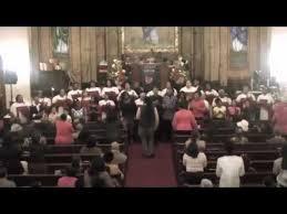 Youth Sunday BROWN MEMORIAL BAPTIST CHURCH brooklyn new york