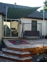 diy sun shade for your patio or terrace patio sun shade ideas r58 ideas