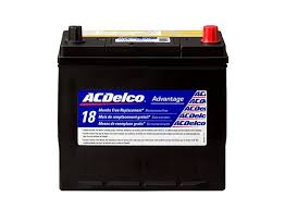 Auto Parts Batteries For Cars Boats Motorcycles And Rvs