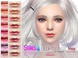 makeup s the sims 4 catalog