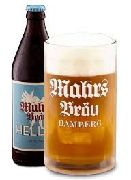 Mahrs Bräu Biere Alle Biersorten Der Bamberger Brauerei Im
