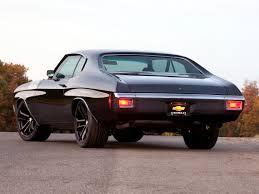 Black out Chevelle | Chevrolet | Pinterest | Chevelle SS ...