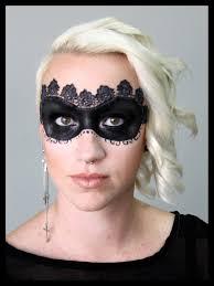 halloween mask makeup 767x1024