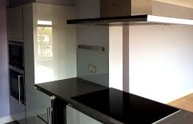 Fitted Kitchens Newtech Build
