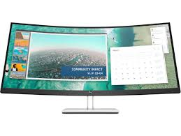 <b>Монитор HP</b> EliteDisplay <b>E344c</b> (<b>6GJ95AA</b>) купить в интернет ...