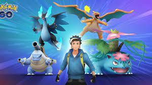 Pokemon Go: Mega Evolution Complete List + Mega Energy Tips!