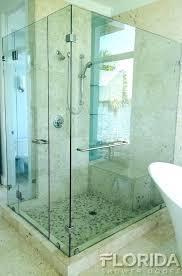 shower doors glass thickness frameless swinging door of inc manufacturer and bathrooms scenic