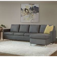 brandt comfort sleeper by american leather