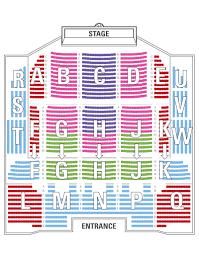 Raleigh Memorial Auditorium Carolina Ballet