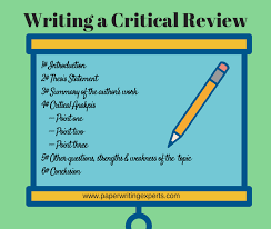 how to write a critical analysis paper easy step by step guide how to write a critical analysis paper easy step by step guide