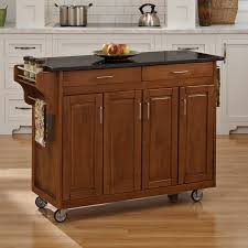 Granite Top Kitchen Cart Home Styles Large Create A Cart Kitchen Island Kitchen Islands
