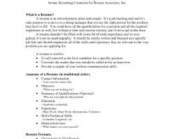 Cover Letter For College Student Looking For Summer Job