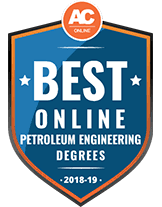 Search the Top Online Petroleum Engineering Degree Programs in 2018