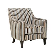 Leekes Bedroom Furniture Bloomsbury Accent Chair Silver Stripe Fabric Chairs Glasswells