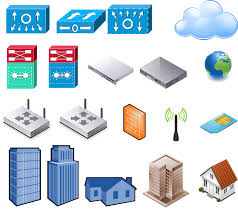 Visio Stencils 2013 Free Powerpoint Network Shapes Download Free Clip Art Free Clip