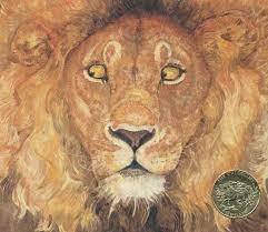 The Lion & the Mouse, 2010 Caldecott Medal Winner | Association for Library  Service to Children (ALSC)
