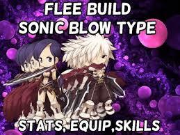 Flee Et Build Ragnarok Mobile Eternal Love