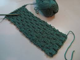 Beginner Knitting Patterns Mesmerizing The Best Beginner Knitting Pattern Crochet Knitting Over The