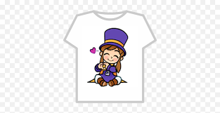 Como parecer rico en roblox sin robux chicas. Hat Kid T Shirt Roblox Chicas Png Hat Kid Png Free Transparent Png Images Pngaaa Com